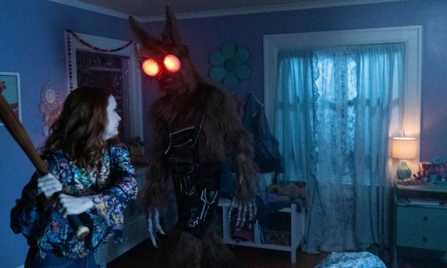[Exclusive Interview] Connecting With Felicia Day on The Fun and Self-Aware Fantasy INTO THE DARK: POOKA LIVES