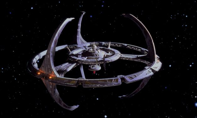 Terrors of The Galactic Frontier: Revisiting The Cosmic Horrors of STAR TREK DEEP SPACE 9