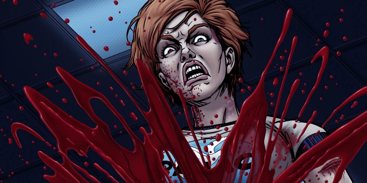 [Review] TO YOUR LAST DEATH is An Animated Story About Trauma Wrapped in A Gore Fest