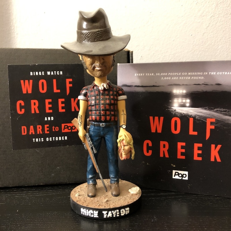 [The Collector's Crypt] Tales From the Horror Merch Evidence Locker