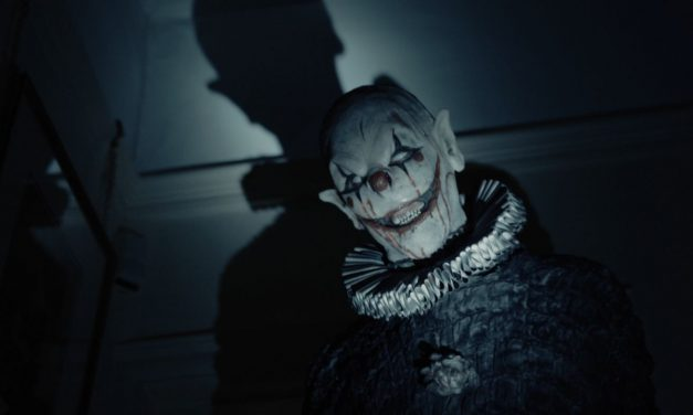 [Review] THE JACK IN THE BOX Cranks Out a Scary Clown But Never Thinks Outside Its Own Box