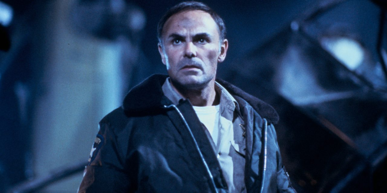 Where Sc[Are] They Now? Cop, Killer, Father of The Final Girl: John Saxon