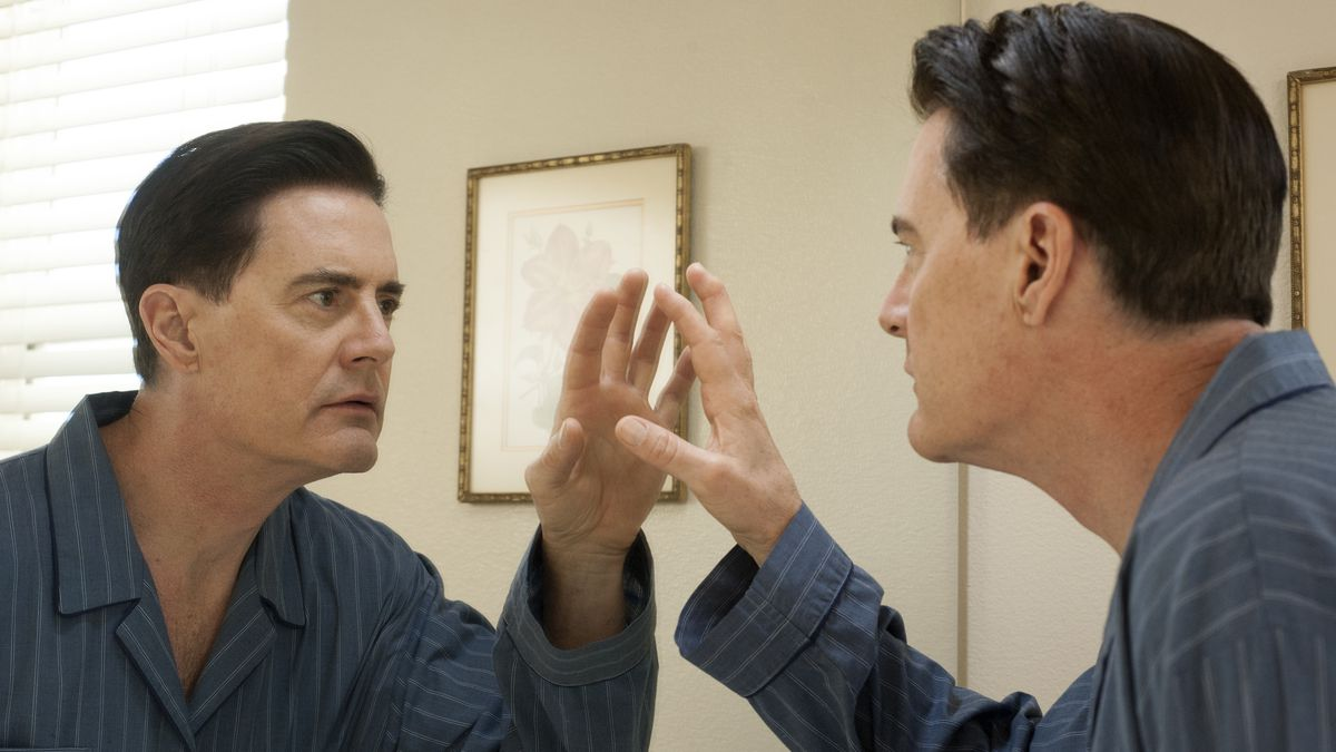 Black As Midnight On A Moonless Night: The Perspective of Special Agent Dale Cooper and TWIN PEAKS