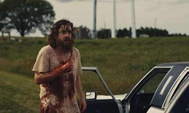[Defining MumbleGore] BLUE RUIN Is An Honest And Heartbreaking Revenge Tale