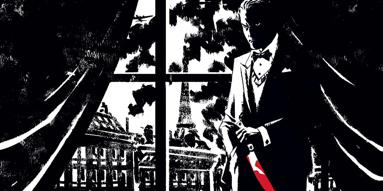 [Graphic] Author Stephanie Phillips Talks About WWII True-Crime Comic THE BUTCHER OF PARIS