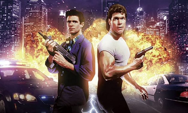 Can't Keep A Good Cop Dead: DEAD HEAT's Dead Spin On The Buddy Cop Film
