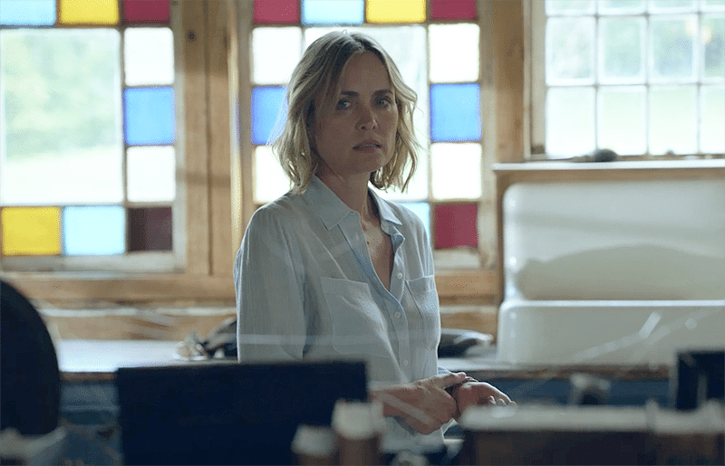 [Exclusive Interview] Radha Mitchell Talks Her Prolific Career and Motherhood Horror in DREAMKATCHER