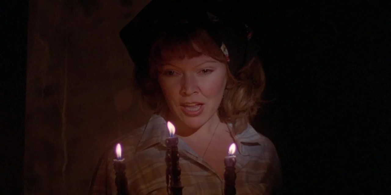 [Cutting It Close] Investigating the Queer Representation and Maternal Horror in Teen Slasher BUTCHER, BAKER, NIGHTMARE MAKER (1982)