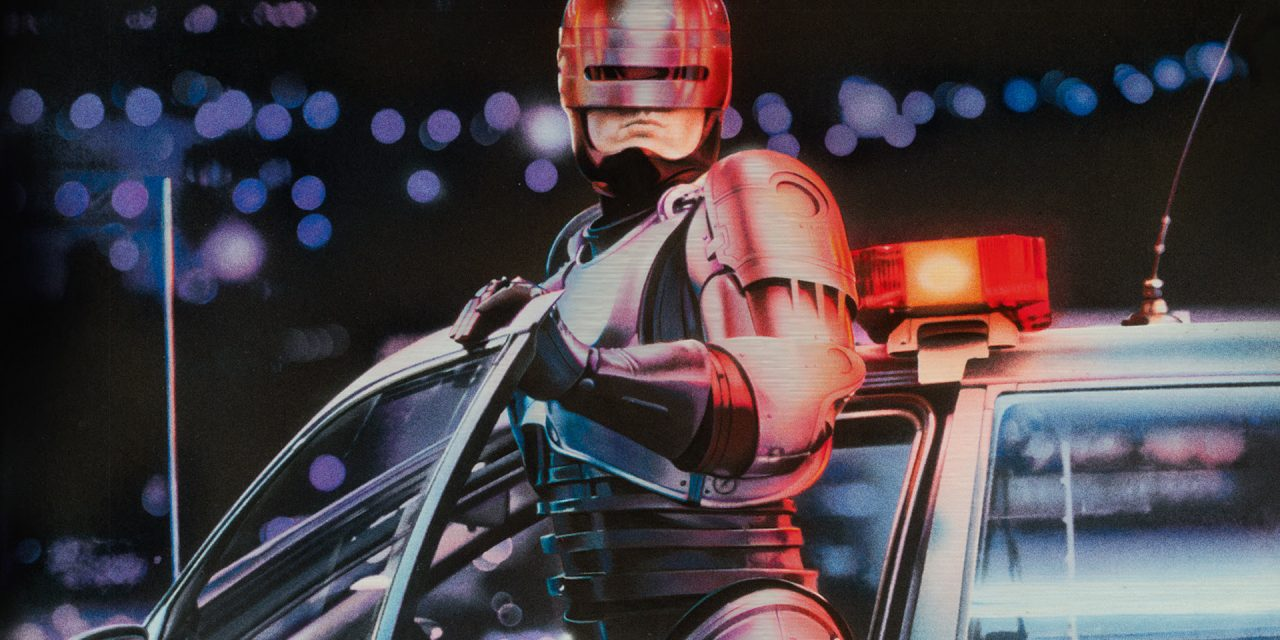 [Terror on the Turntable] More Man Than Machine: Finding ROBOCOP's Sonic Humanity with Basil Poledouris' Epic Score