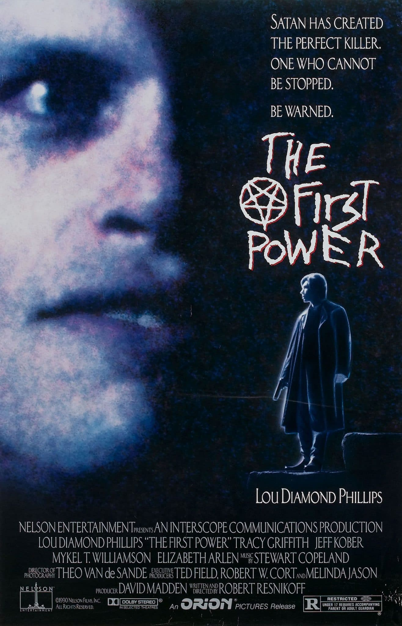 Revisiting THE FIRST POWER: An Underrated Satanic Slasher That Brought The Devil to The City of Angels