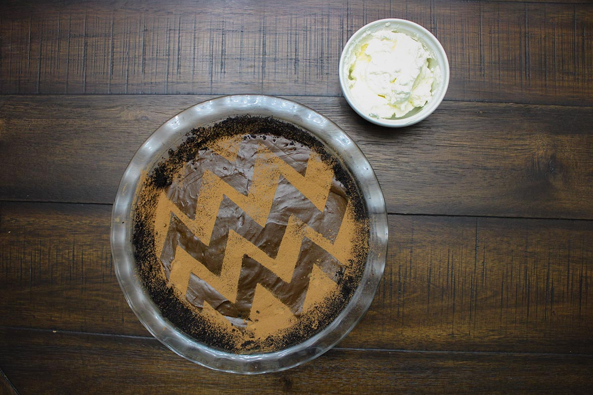 [Witchy Kitchen] TWIN PEAKS Inspired Red Room Cherry Cider & Black Lodge Coffee Pie