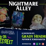 [Podcast] In Conversation with Author and Screenwriter Grady Hendrix