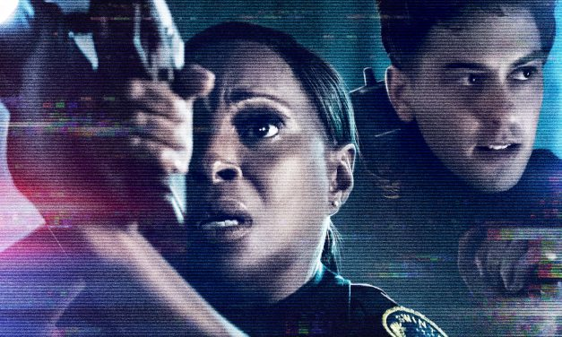 [Review] Supernatural Cop Horror BODY CAM Finds Mary J. Blige Haunted by More Than Just Personal Demons