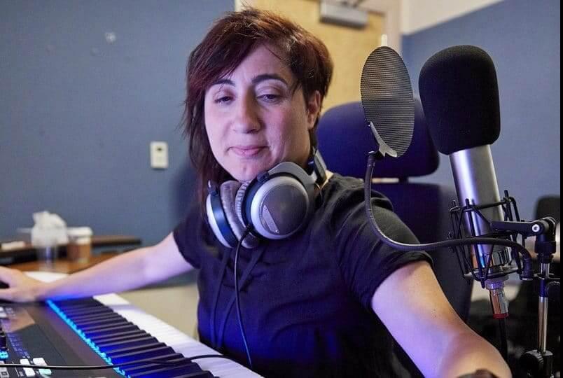 [Exclusive Interview] PORNO Composer Carla Patullo on Creating The Film's Unique and Seductive Sound