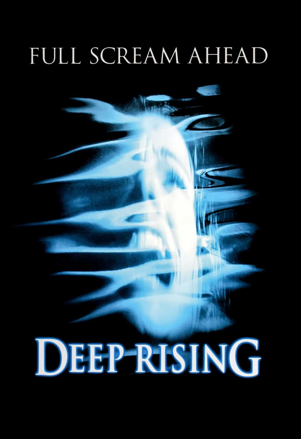 [Freaks of Nature] DEEP RISING Deserved Better as It Remains the Most Entertaining Aquatic Horror Movie Ever