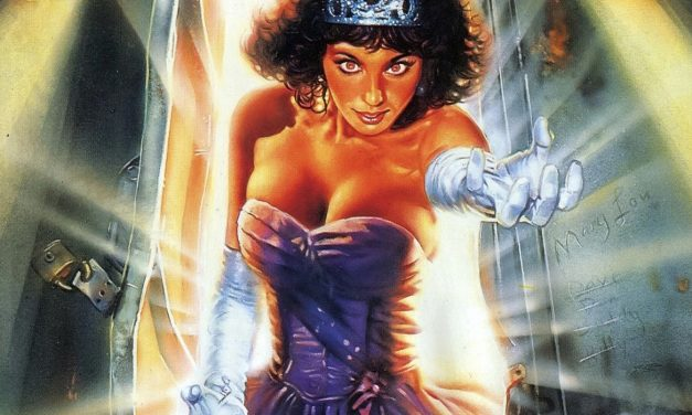 [Will Mom Like This?] Navigating The Unbelievably Horny Horrors of HELLO MARY LOU: PROM NIGHT II …With Mom