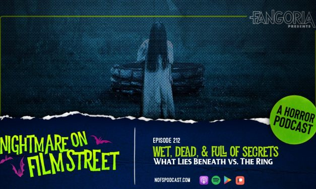 [Podcast] Wet, Dead, And Full of Secrets: THE RING vs WHAT LIES BENEATH