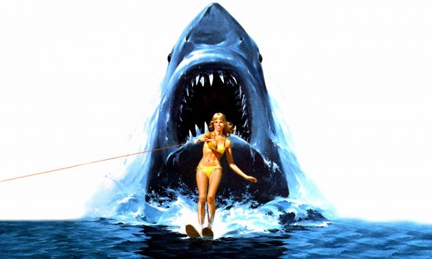 [Cutting It Close] Shark Slasher and Sequel JAWS 2 Is Far Better Than You Remember