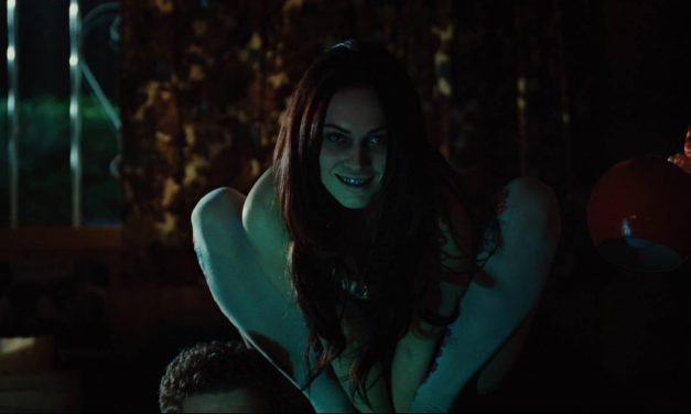 [Devils in The Details] With Deepest Malice: Satanic Ritual Sacrifice in JENNIFER'S BODY