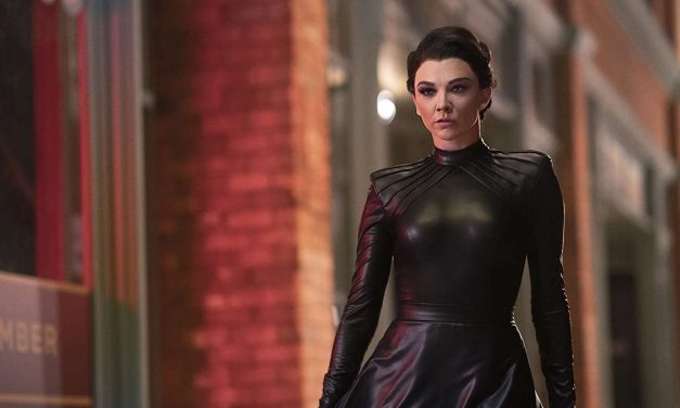 "[Recap] PENNY DREADFUL: CITY OF ANGELS, Episode 3 ""Wicked Old World"""