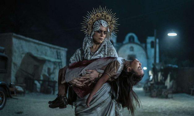 "[Recap] PENNY DREADFUL: CITY OF ANGELS, Episode 4 ""Josefina and the Holy Spirit"""