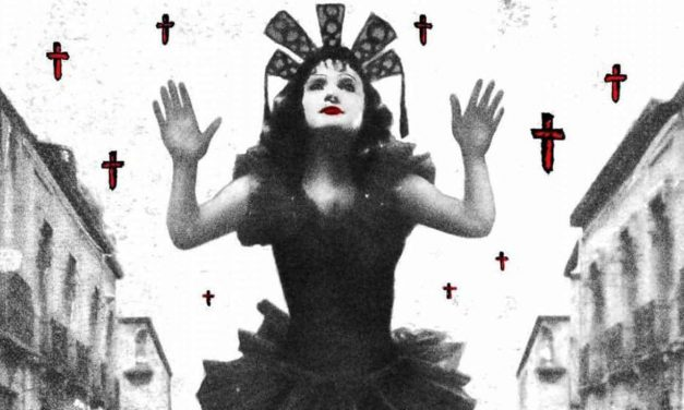 Fantasmas, Demonios y El Santo: 5 Mexican Horror Films to Celebrate Cinco de Mayo