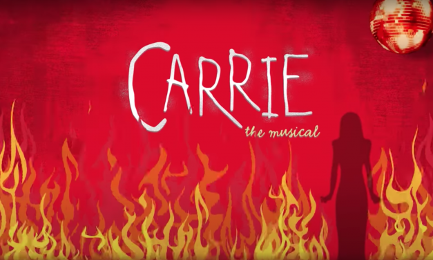 [Screaming in Harmony] CARRIE THE MUSICAL is a Night You'll Never Forget!