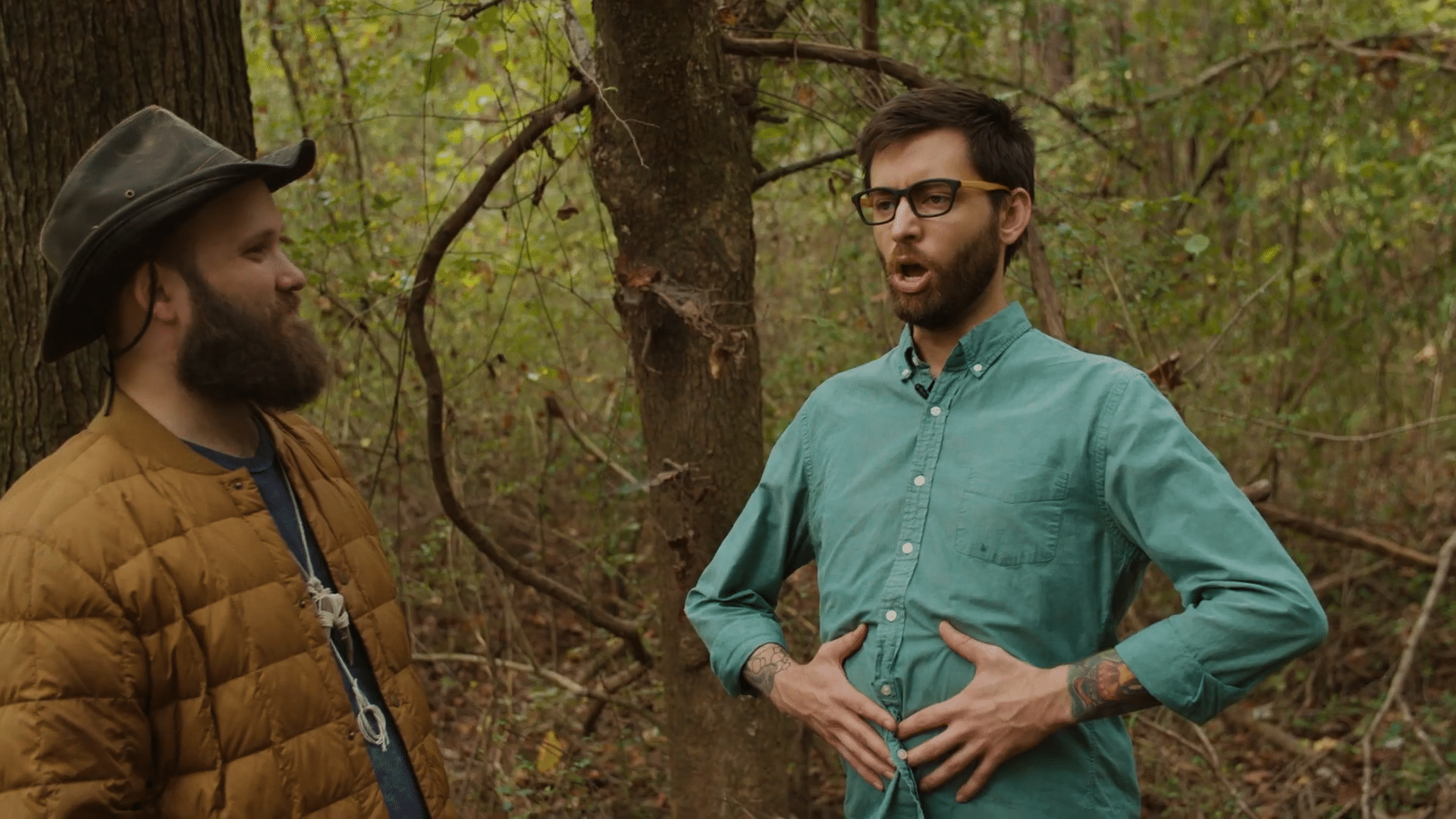 [Chattanooga 2020 Review] THE VICE GUIDE TO BIGFOOT is a Monster of a Mockumentary Well Worth Seeking Out