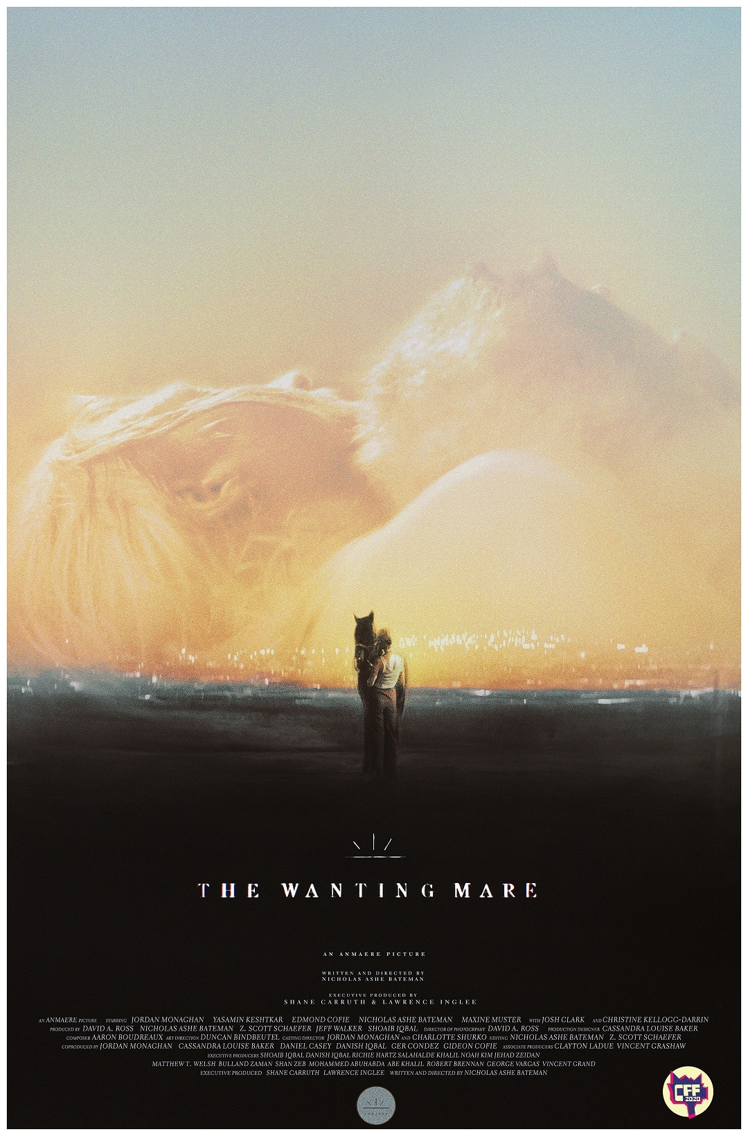 [Chattanooga 2020 Review] THE WANTING MARE is an Achingly Beautiful, Original Take on Fantasy