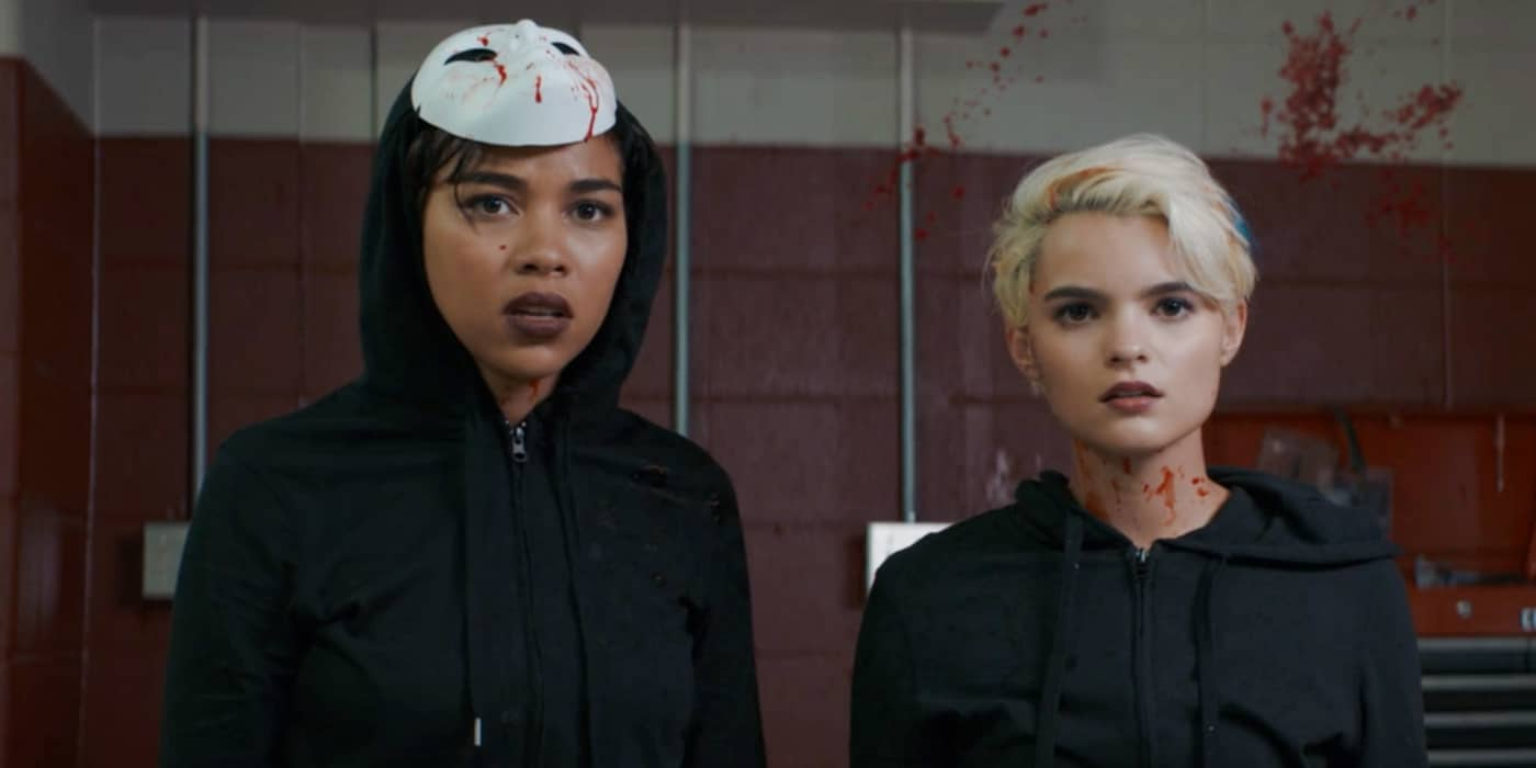 [Funny Bones] Becoming Internet Famous and Laughing To Death With The TRAGEDY GIRLS