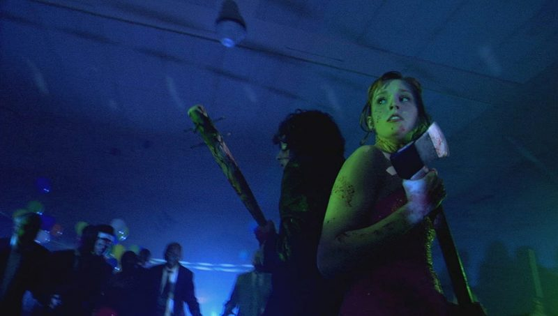 [Stream And Scream] DANCE OF THE DEAD Is The Perfect Date To A Zom-Com Prom