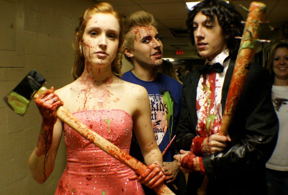 Stream And Scream] DANCE OF THE DEAD Is The Perfect Date To A Zom-Com Prom  - Nightmare on Film Street