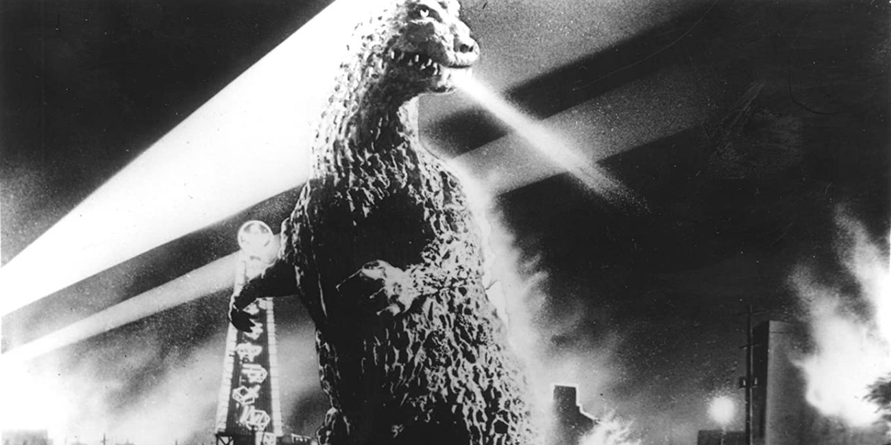 [Silver Screams] GODZILLA (1954) and Mourning Through Monsters