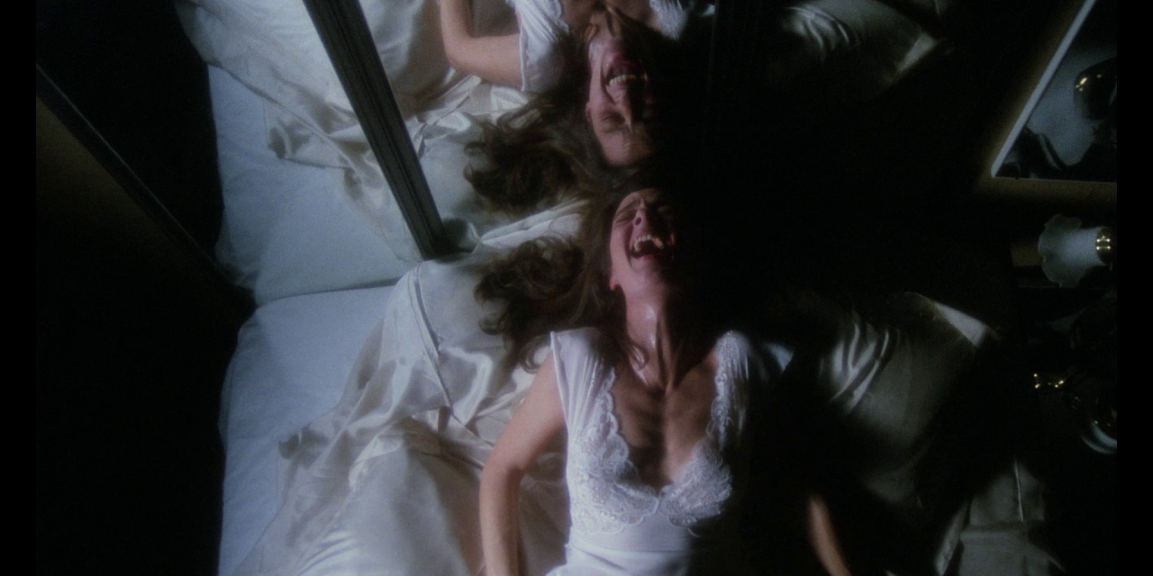 [Terror On The Turntable] Lucio Fulci's MURDER-ROCK: DANCING DEATH and Keith Emerson's Perfectly En Pointe Score