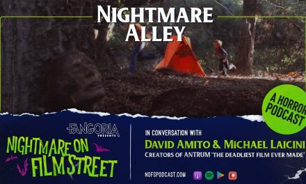 [Podcast] Nightmare Alley: In Conversation with ANTRUM Creators David Amito & Michael Laicini