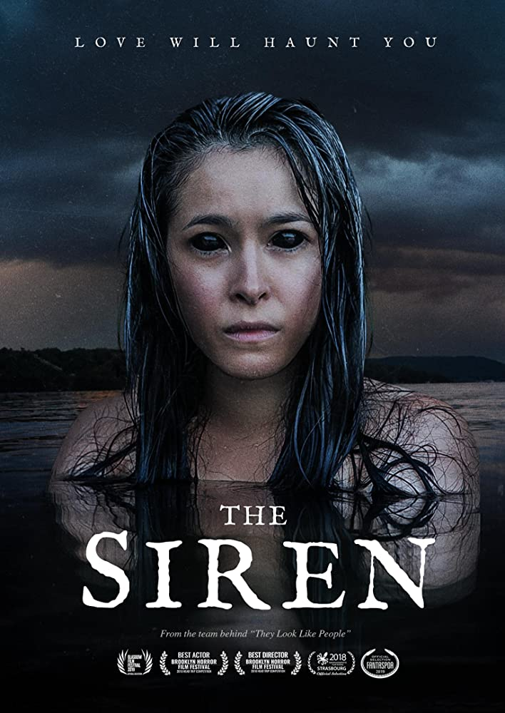 [Review] THE SIREN is Exactly What a Monster Movie Should Be, and More