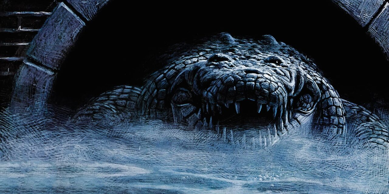[Rewind] It Came From the Sewers: Lewis Teague's ALLIGATOR Turns 40