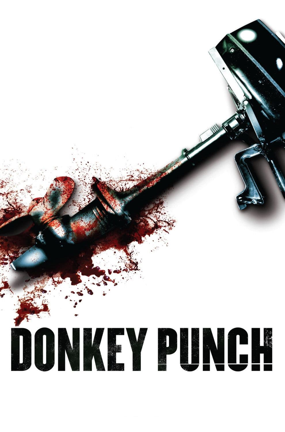 [Cutting It Close] Lust Turns Fatal in Seafaring Thriller DONKEY PUNCH