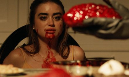 [Review] Come For the Haute-Cuisine, Stay For The Buckets of Blood in THE DINNER PARTY