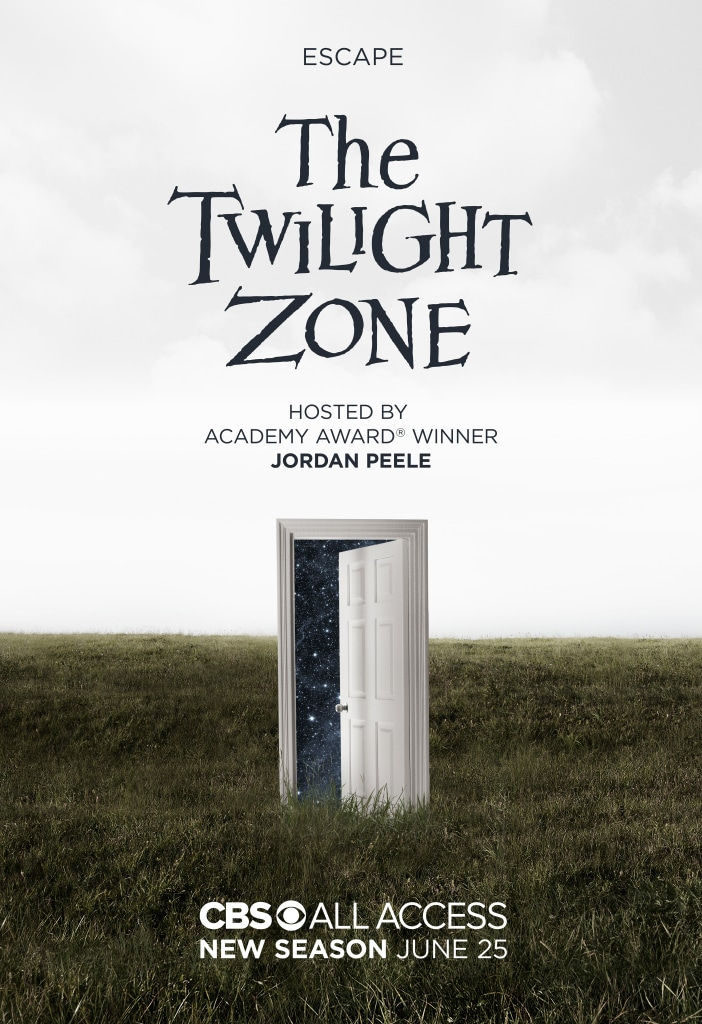 [Review] The TWILIGHT ZONE Reboot's Second Season Improves on the First's Weaknesses