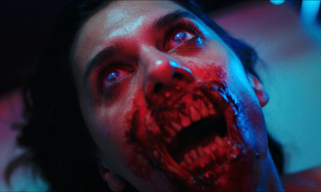 [Review] YUMMY Presents a Buffet of Blood-Thirsty Zombies and Their Gory Dishes