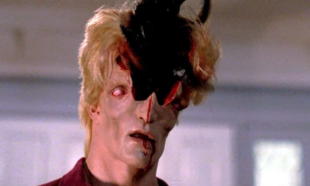 [Science of the Scare] Zombies, Exploding Heads, and Defrosting Parasites in NIGHT OF THE CREEPS