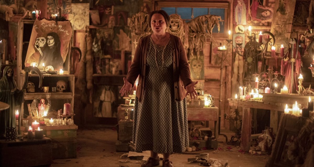 """[Recap] PENNY DREADFUL: CITY OF ANGELS, Episode 7 """"Maria and the Beast"""""""