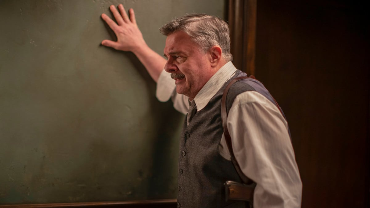 """[Recap] PENNY DREADFUL: CITY OF ANGELS, Episode 6 """"How It Is with Brothers"""""""