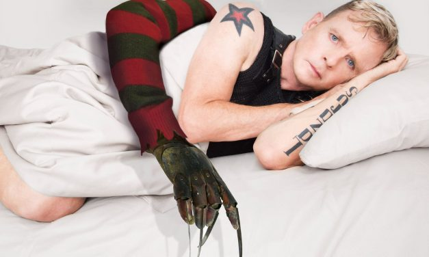 [Review] SCREAM, QUEEN! MY NIGHTMARE ON ELM STREET is A Powerful and Fundamental Piece of Queer Horror History