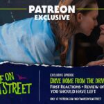 [Podcast] Drive Home from the Drive-In Review of YOU SHOULD HAVE LEFT (Patreon Exclusive)