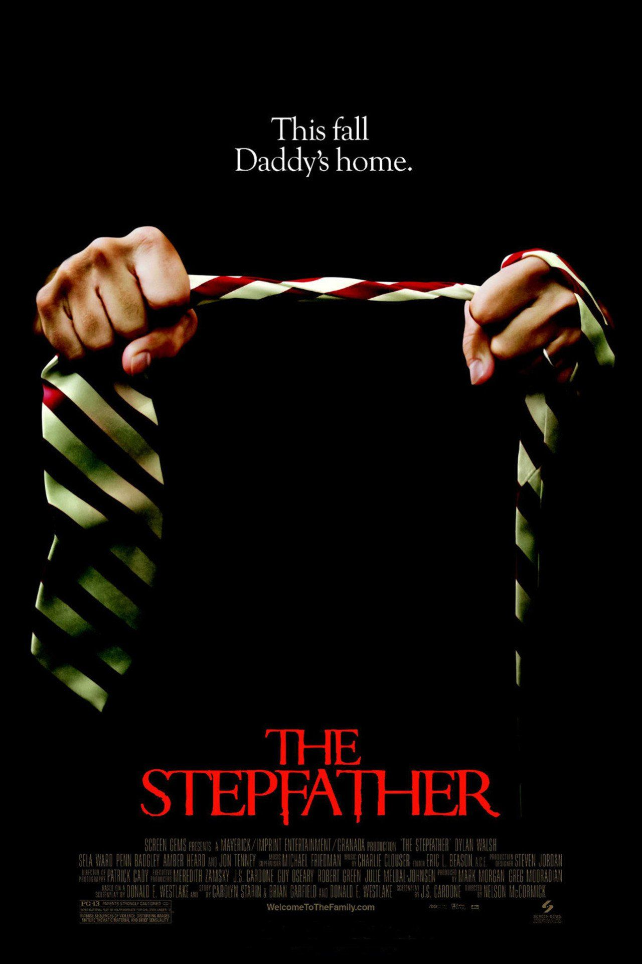 [Remake Redemption] There are Good Reasons to Fear THE STEPFATHER