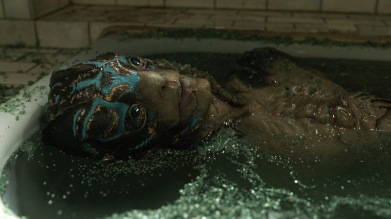 Everyone's Hotter Under the Water: The Sexiest Sea Monsters on Film