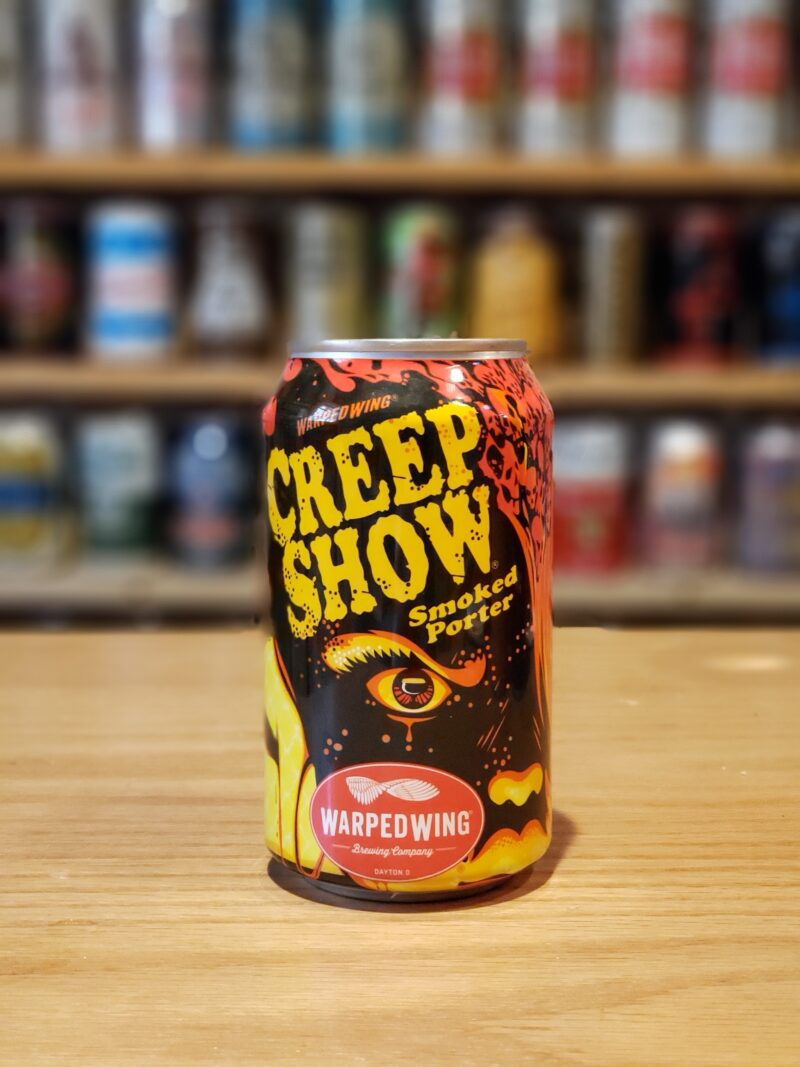 Cheers for Fears: 10 Killer Beers and Their Horror-Inspired Can Artwork