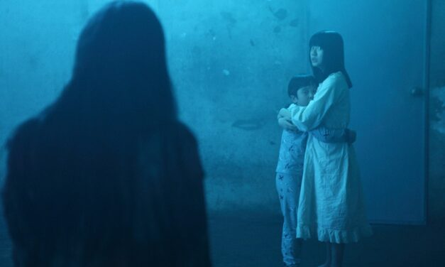 [Scared in Segments] South Korean Anthology HORROR STORIES Scares Up Tales of Stranger Danger, Serial Killers, Cannibals and Zombies